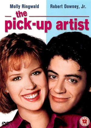 The Pick-Up Artist Online DVD Rental