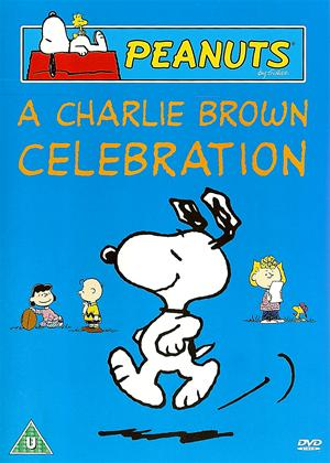 Peanuts: A Charlie Brown Celebration Online DVD Rental