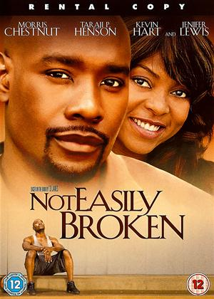 Not Easily Broken Online DVD Rental