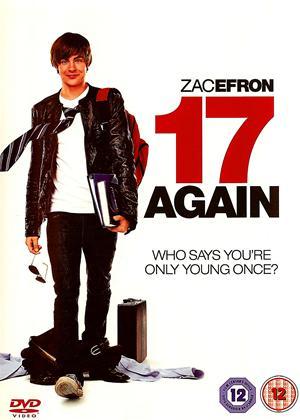 17 Again Online DVD Rental