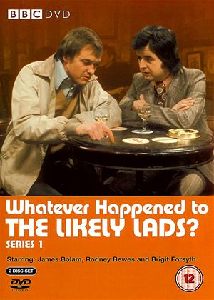 Rent Whatever Happened to the Likely Lads: Series 1 Online DVD Rental