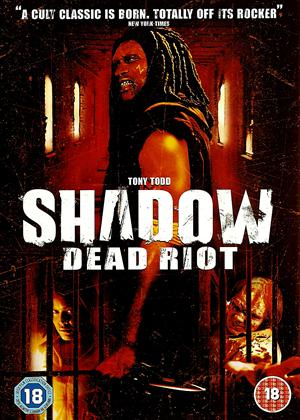 Rent Shadow: Dead Riot Online DVD Rental