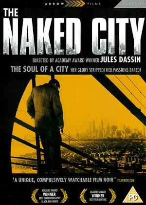 The Naked City Online DVD Rental