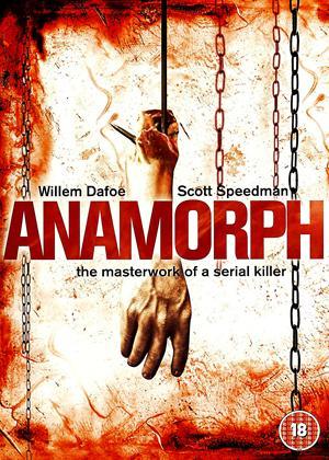 Anamorph Online DVD Rental