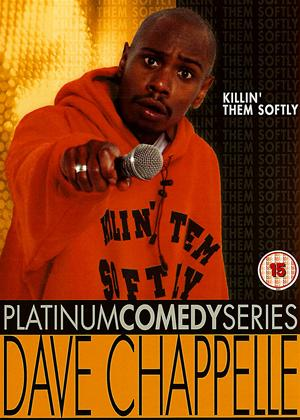 Rent Dave Chappelle: Killin' Them Softly Online DVD Rental