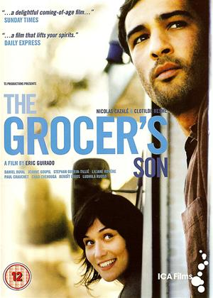 The Grocer's Son Online DVD Rental
