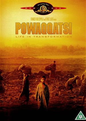 Powaqqatsi: Life in Transformation Online DVD Rental