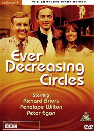 Rent Ever Decreasing Circles: Series 1 Online DVD Rental