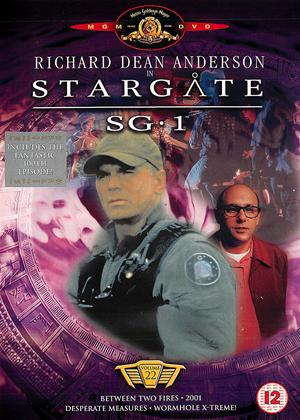 Rent Stargate SG-1: Series 5: Vol.22 Online DVD Rental