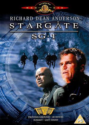 Rent Stargate SG-1: Series 5: Vol.23 Online DVD Rental