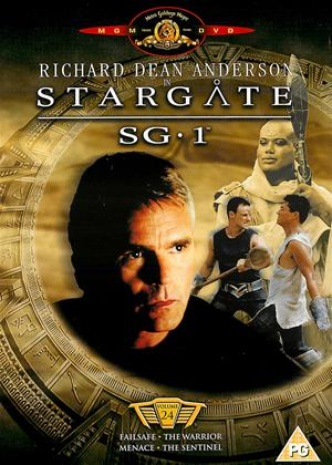 Rent Stargate SG-1: Series 5: Vol.24 Online DVD Rental