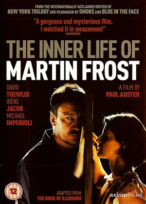 Rent The Inner Life of Martin Frost Online DVD Rental