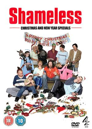 Shameless Christmas and New Year Specials Online DVD Rental