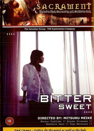 Bitter Sweet Online DVD Rental