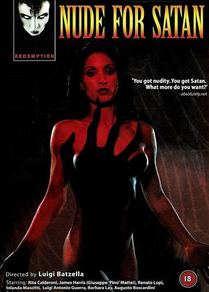 Rent Nude for Satan Online DVD Rental