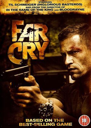 Rent Far Cry Online DVD Rental