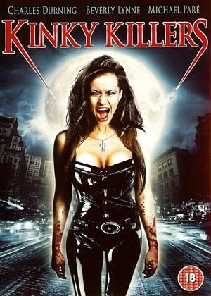 Kinky Killers Online DVD Rental