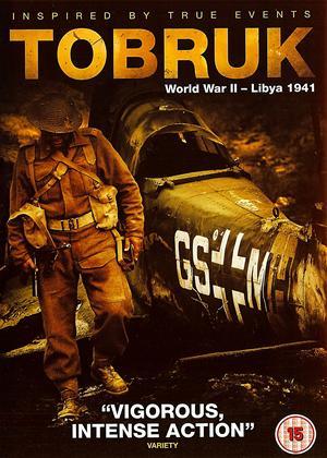 Tobruk Online DVD Rental