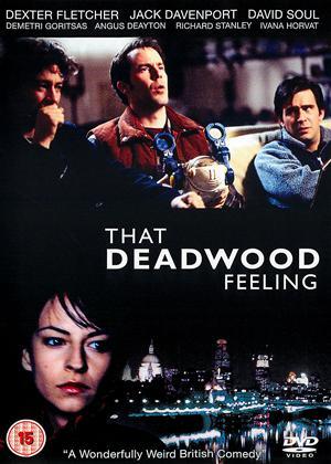 Rent That Deadwood Feeling Online DVD Rental