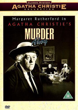 Miss Marple: Murder Ahoy Online DVD Rental