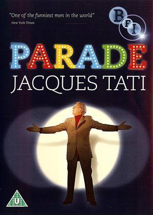 Parade Online DVD Rental