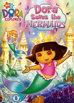 Rent Dora the Explorer: Mermaid Online DVD Rental