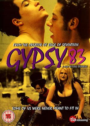 Rent Gypsy 83 Online DVD Rental