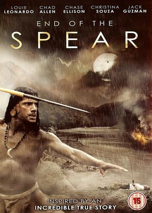 End of the Spear Online DVD Rental