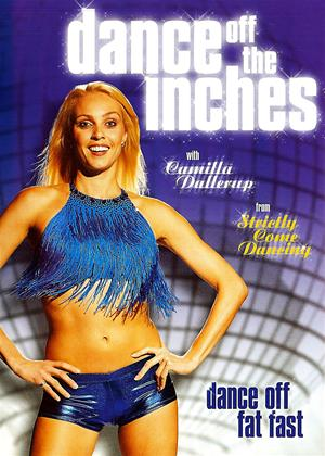 Dance Off the Inches: With Camilla Dallerup Online DVD Rental