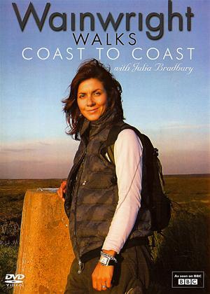 Wainwright Walks: Coast to Coast with Julia Bradbury Online DVD Rental