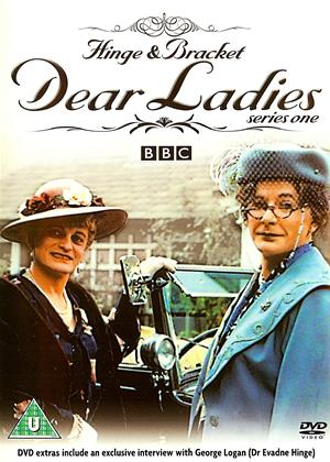 Dear Ladies: Series 1 Online DVD Rental