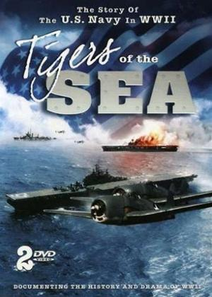 Rent Tigers of the Sea Online DVD Rental