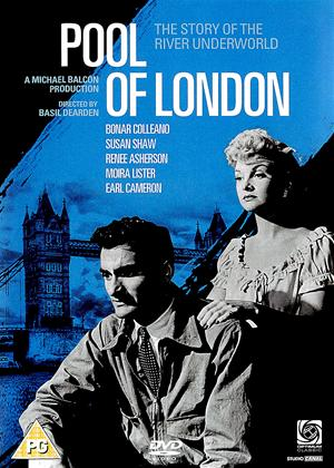 Pool of London Online DVD Rental