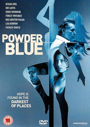 Powder Blue Online DVD Rental