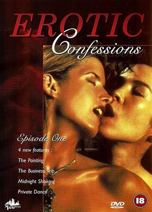 Erotic Confessions: Episode 1 Online DVD Rental