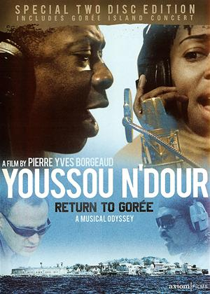 Rent Youssou N'Dour: Return to Goree Online DVD Rental