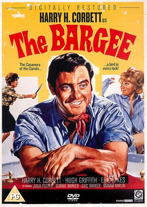 Rent The Bargee Online DVD Rental