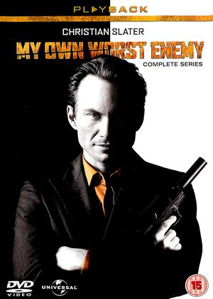 My Own Worst Enemy: The Complete Series Online DVD Rental