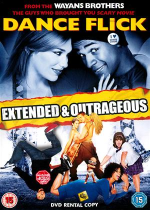 Dance Flick Online DVD Rental
