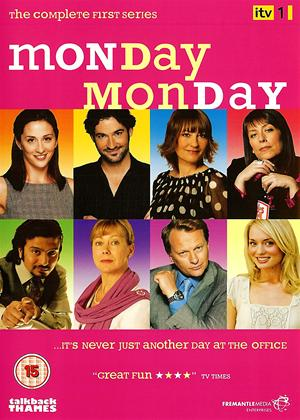 Rent Monday Monday: Series 1 Online DVD Rental