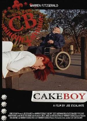 Rent Cake Boy Online DVD Rental