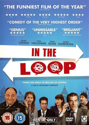 Rent In the Loop Online DVD Rental