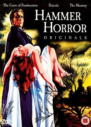 Horror of Dracula Online DVD Rental