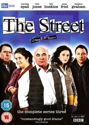 The Street: Series 3 Online DVD Rental