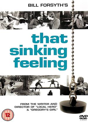 That Sinking Feeling Online DVD Rental