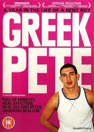 Rent Greek Pete Online DVD Rental