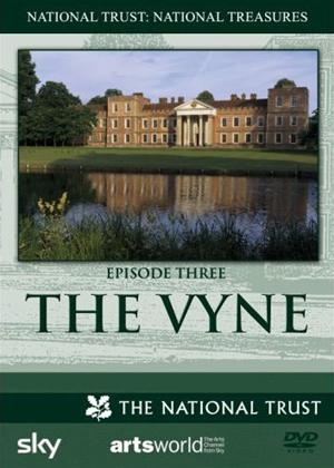 National Trust: The Vyne Online DVD Rental