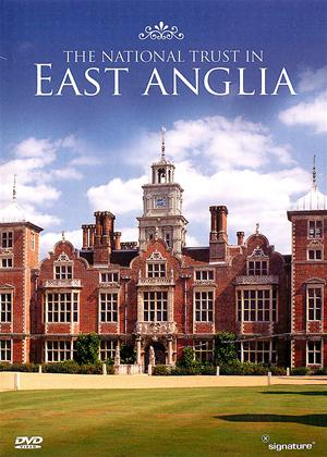 The National Trust in East Anglia Online DVD Rental