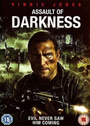 Assault of Darkness Online DVD Rental