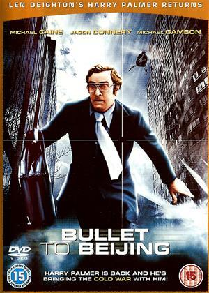 Bullet to Beijing Online DVD Rental